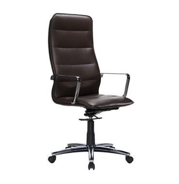 High Back PU Leather Chair - RY5001HL