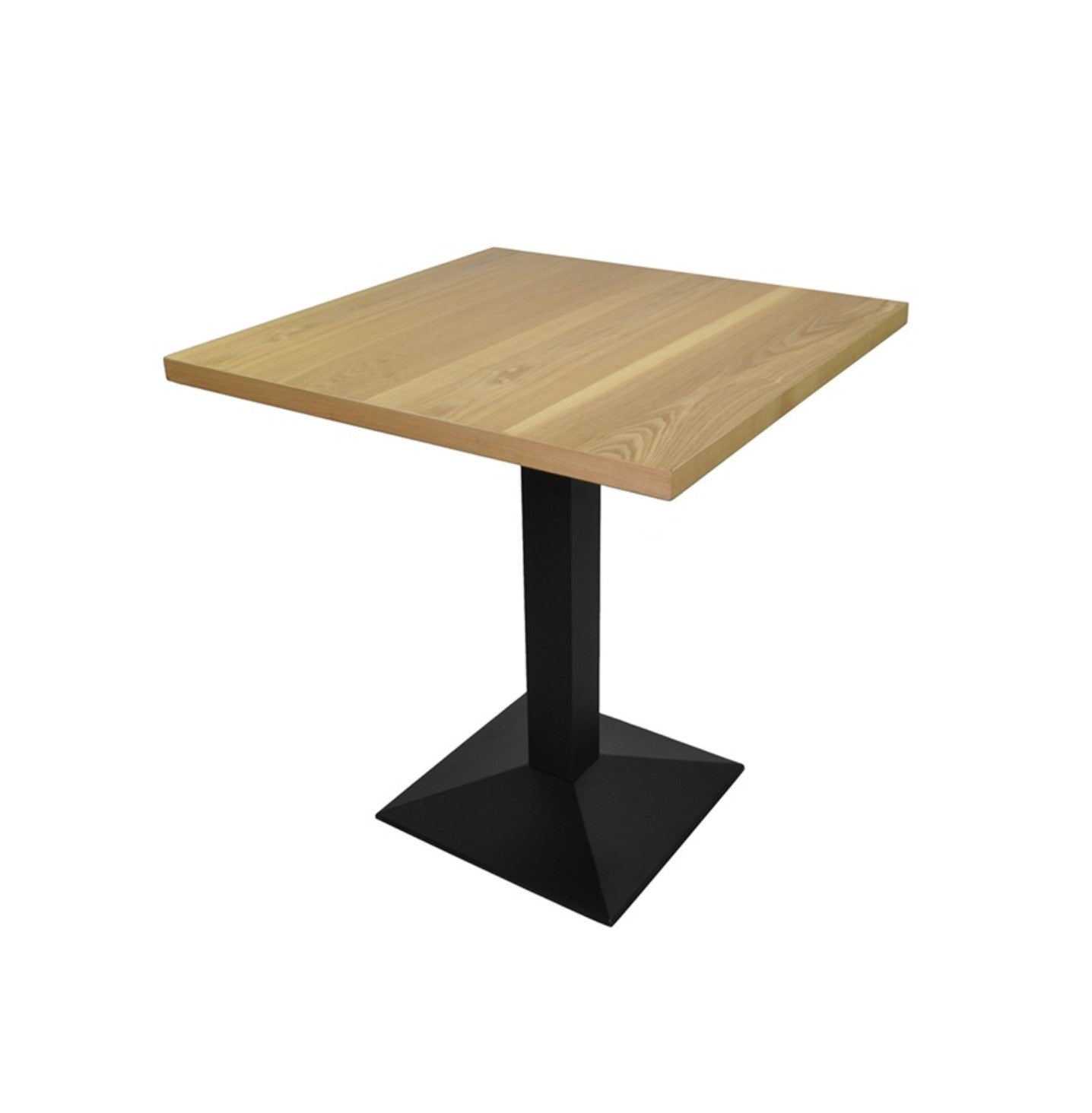 Square Table With Square Base