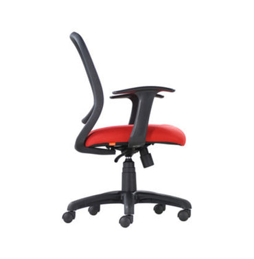 Low Back Mesh Office Chair - 9011L