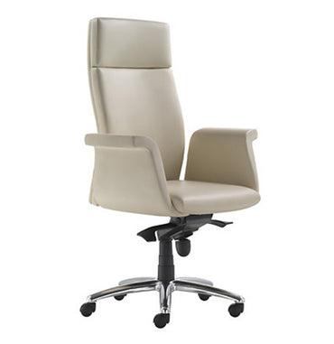 High Back PU Leather Chair - US0511HL