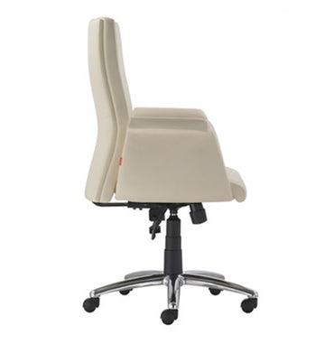 Mid Back PU Leather Chair - US0512ML