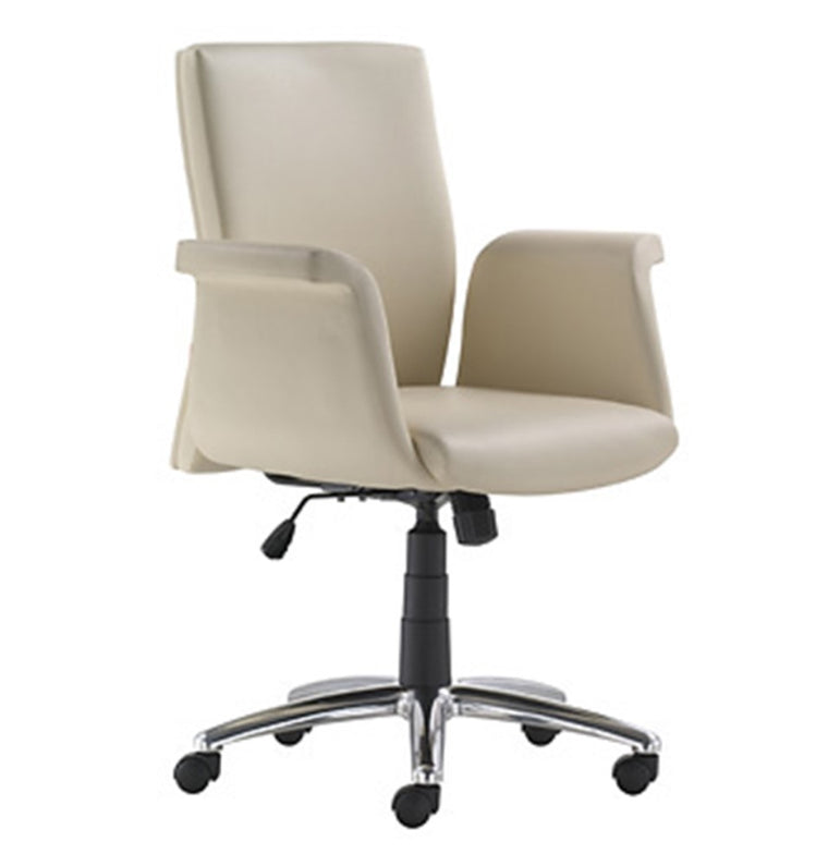 Low Back PU Leather Chair - US0513LL