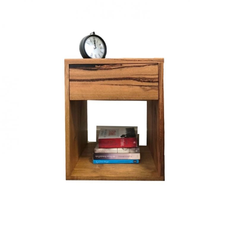 Marri Bedside Table
