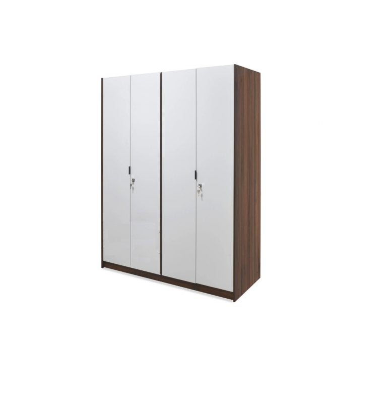 Custom Made Swing Door Wardrobes