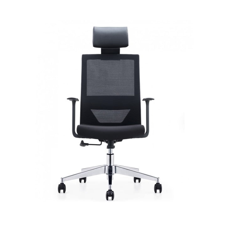 Sheldon High Back Office Chair -1220A