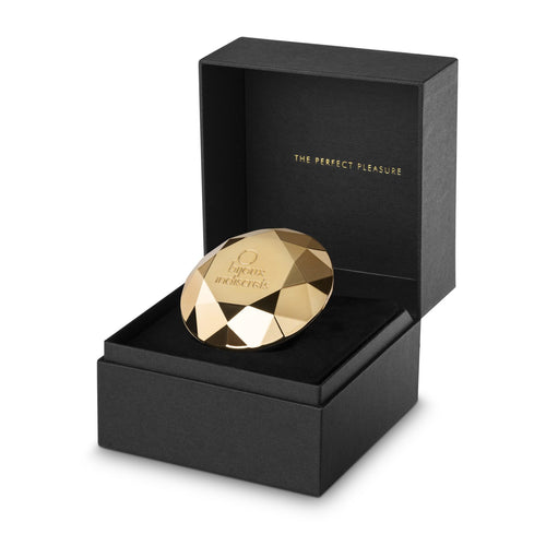 TWENTY ONE VIBRATING DIAMOND - Bijoux Indiscrets - My Perfect Box