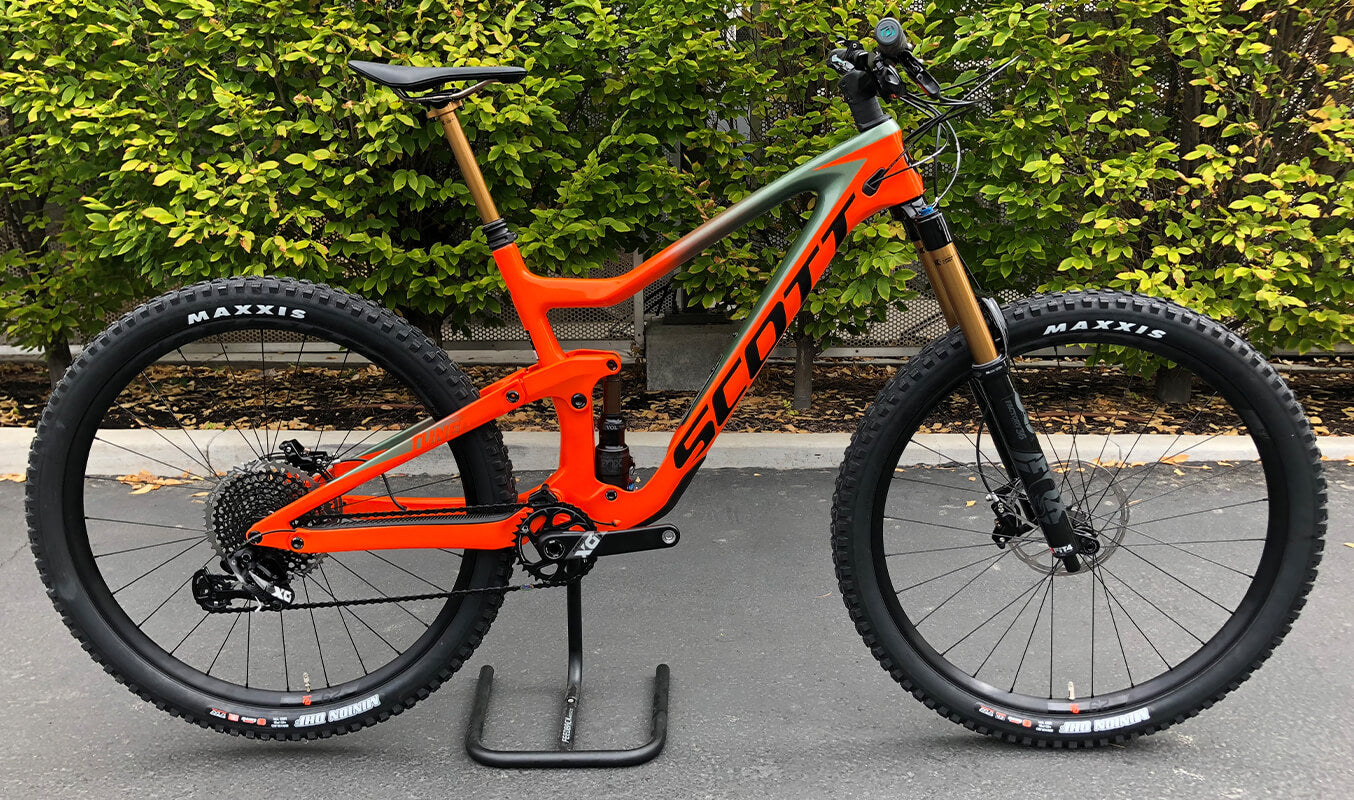 2019 Scott Ransom 900 Tuned - Contender Bicycles