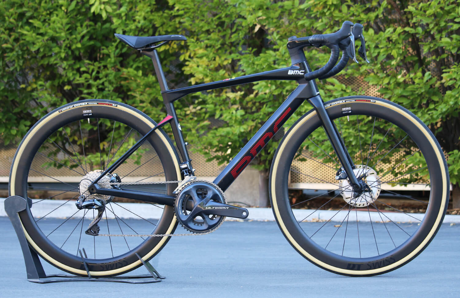 2020 BMC Roadmachine RM01 01 Four - Contender Bicycles