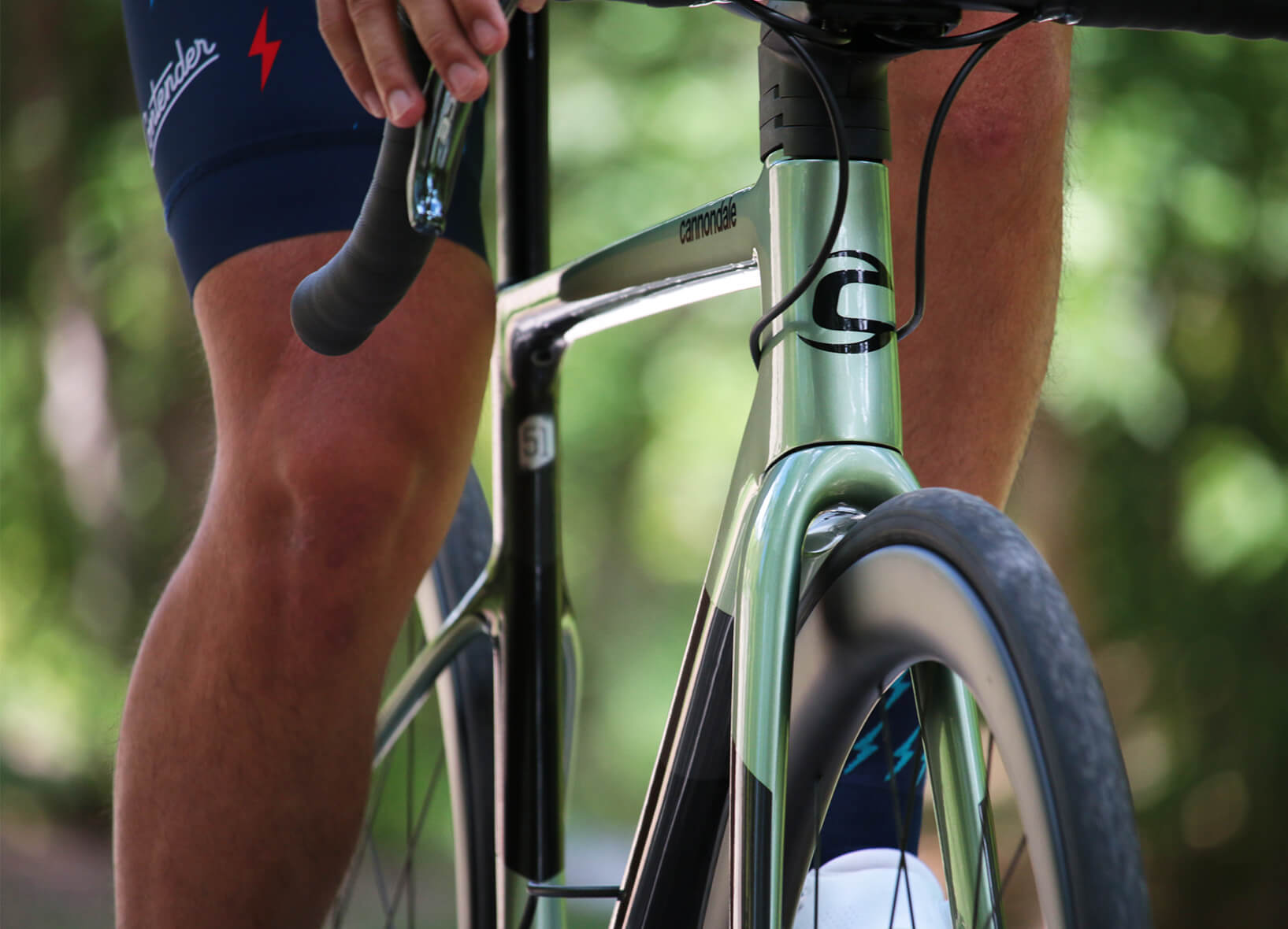2020 Cannondale EVO - Contender Bicycles