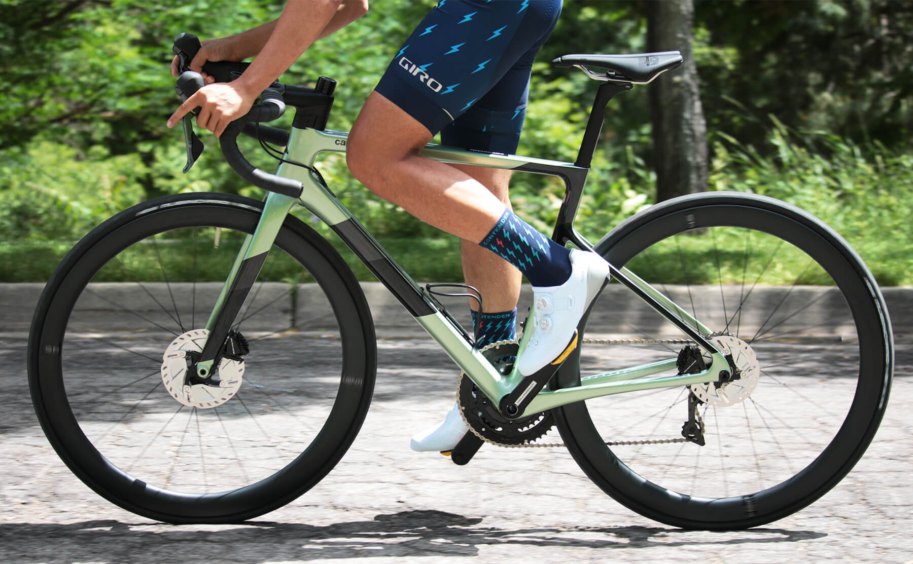 2020 Cannondale SuperSix EVO - Contender Bicycles