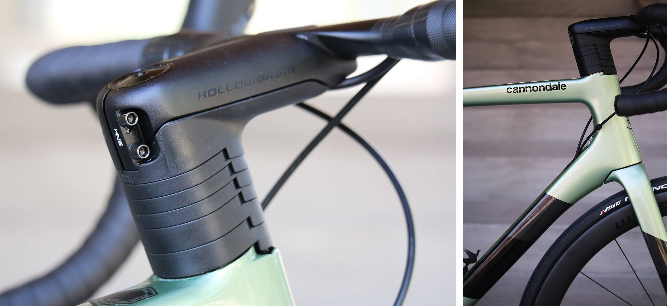 2020 Cannondale SuperSix EVO Headtube Spacers - Contender Bicycles