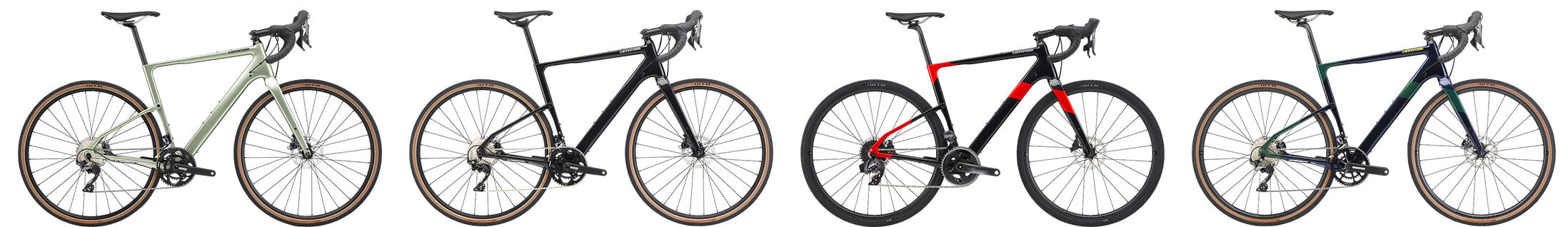 2020 Cannondale Topstone Carbon - Contender Bicycles