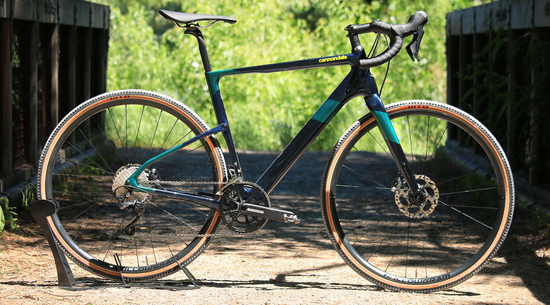 2020 Cannondale Topstone Carbon Ultegra - Contender Bicycles