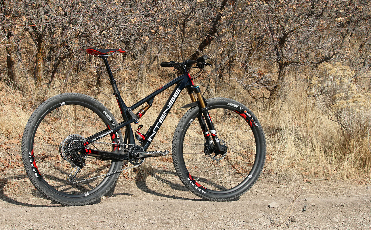 2020 Intense Sniper XC - Contender Bicycles