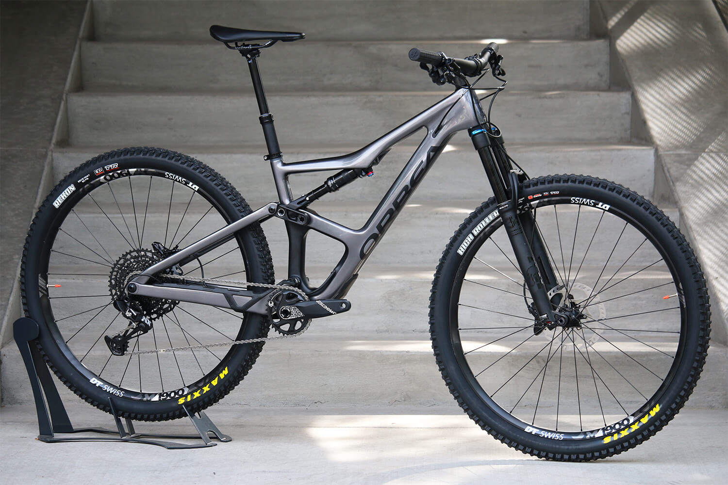 2020 Orbea Occam - Contender Bicycles