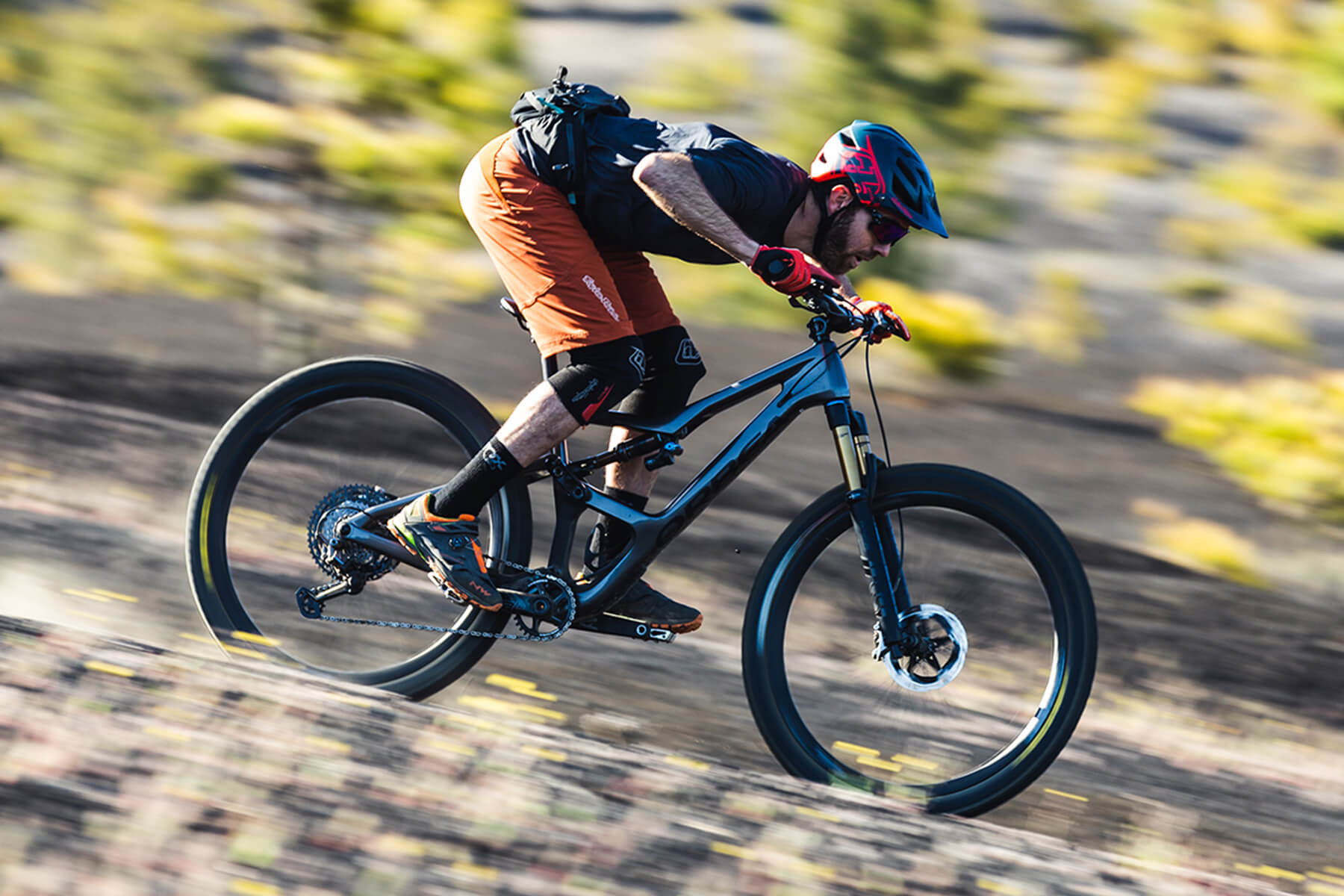 2020 Orbea Occam Descending - Contender Bicycles
