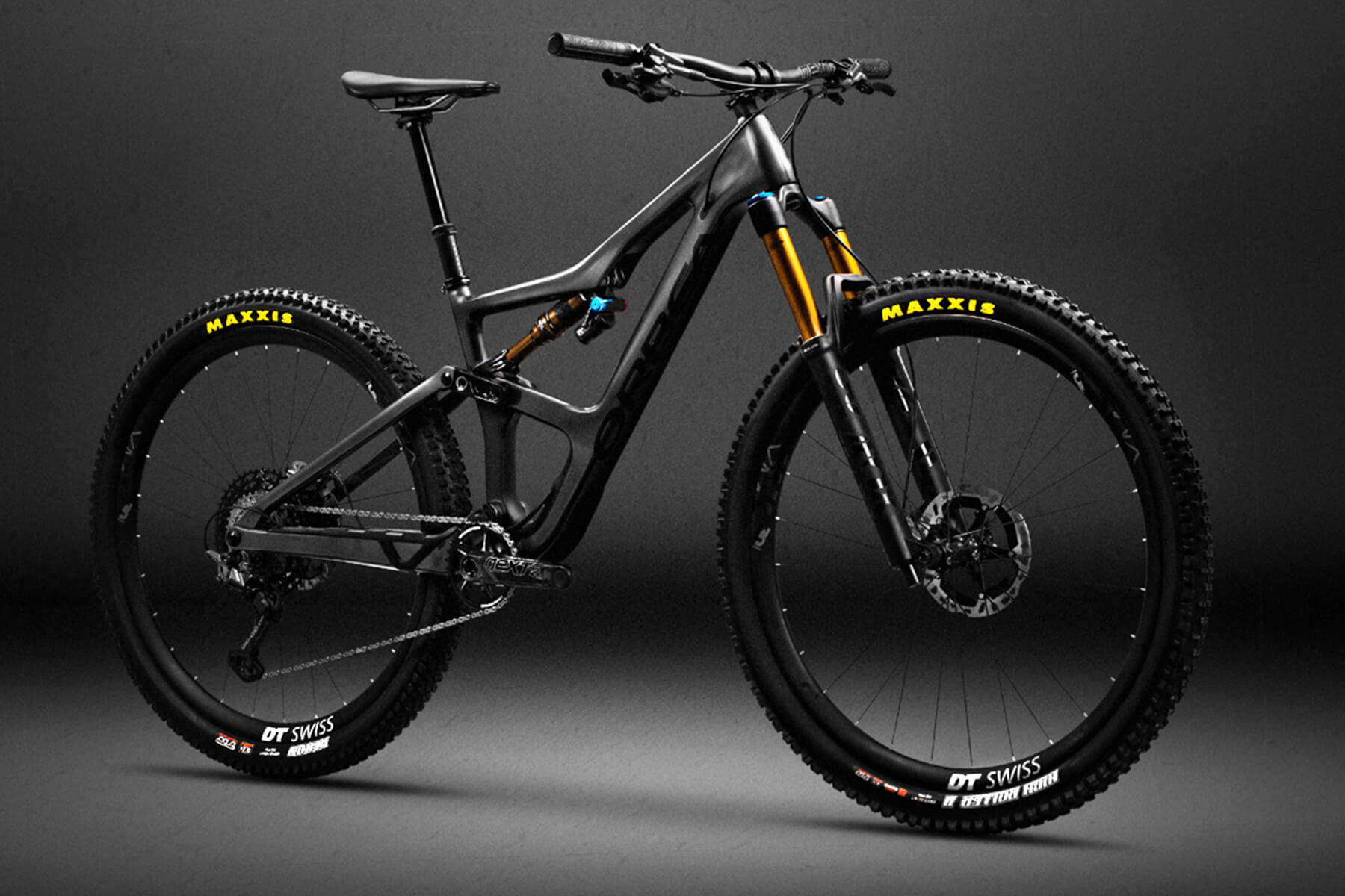 2020 Orbea Occam M-LTD Contender Bicycles