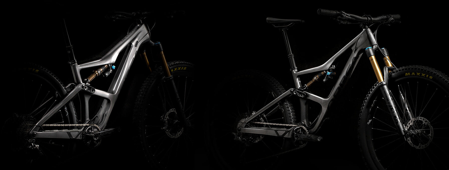 2020 Orbea Occam Suspension - Contender Bicycles