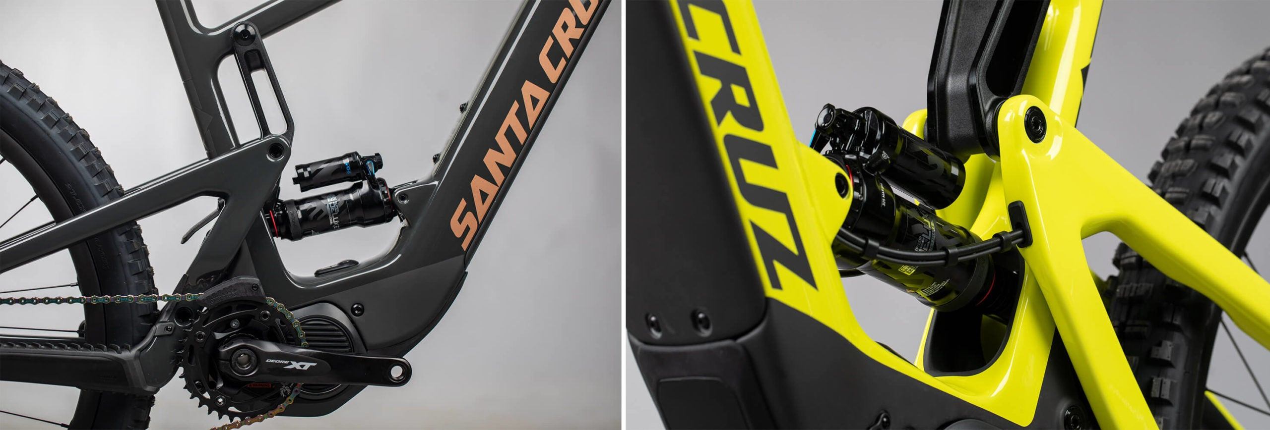 2020 Santa Cruz Heckler E-MTB VPP Suspension - Contender Bicycles