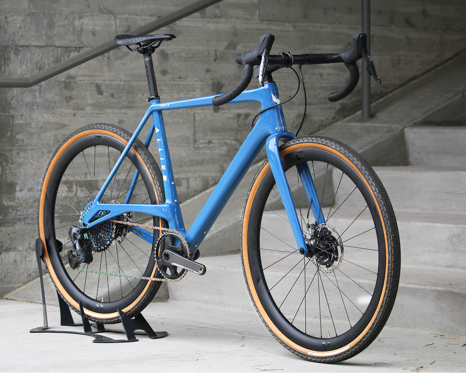 Allied Able - Contender Bicycles