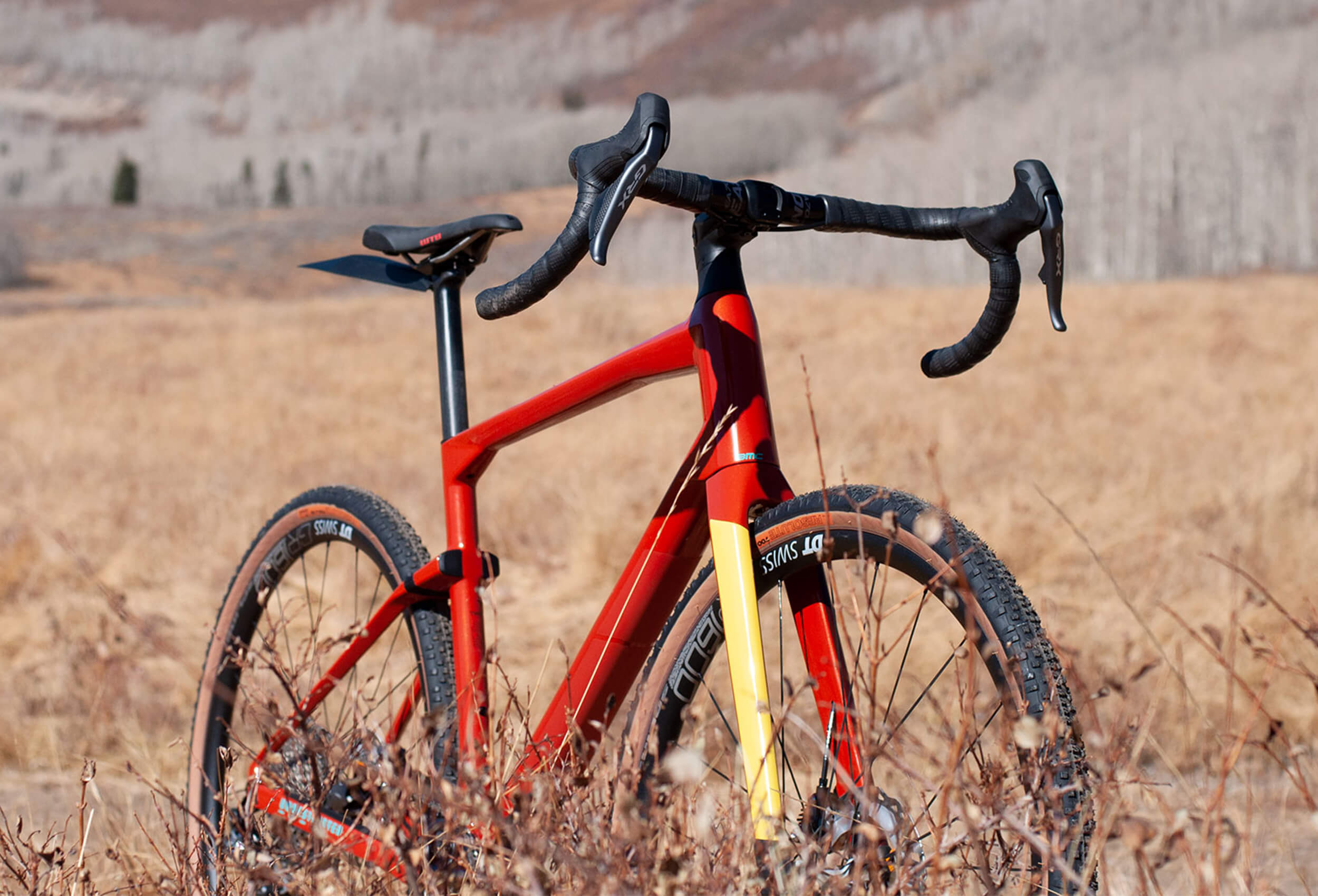 BMC URS Disc Two Sale - Contender Bicycles