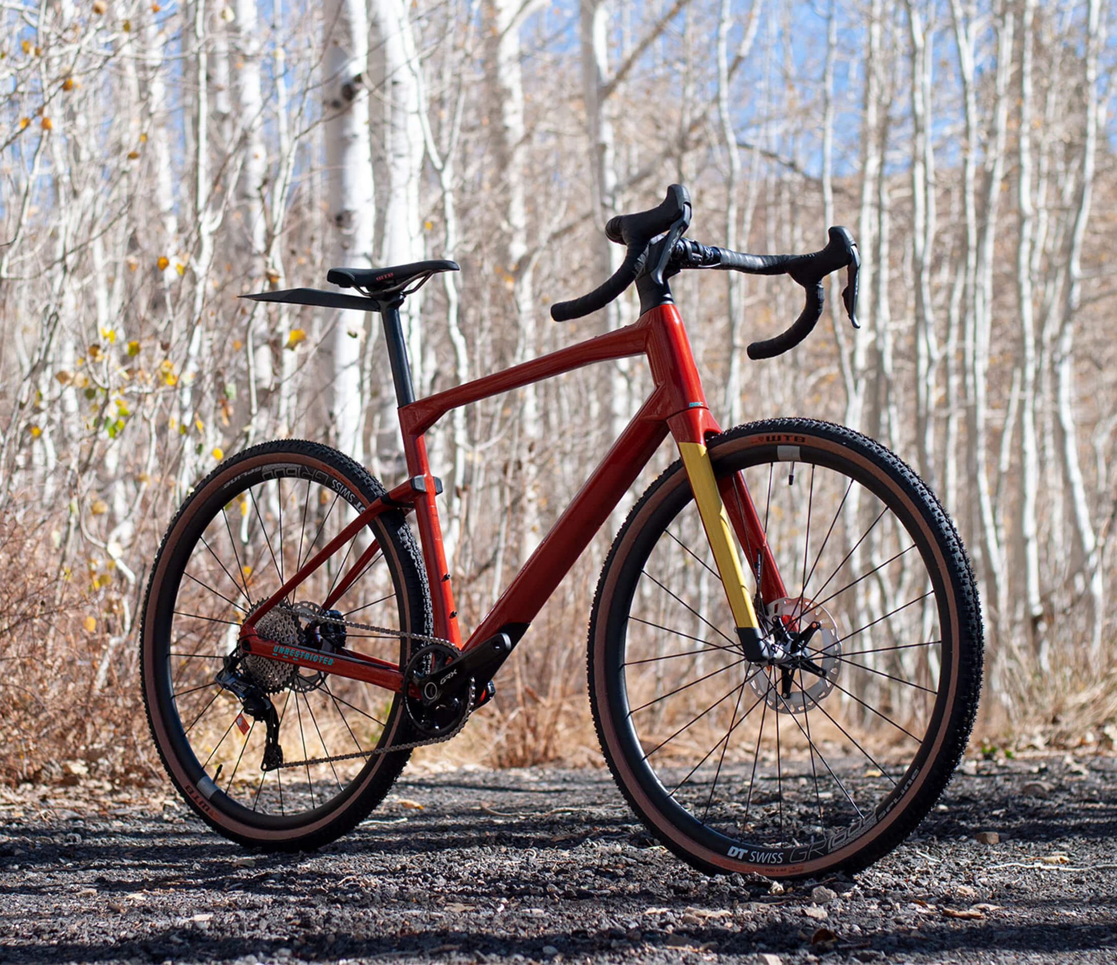 BMC URS TWO Disc Sale - Contender Bicycles