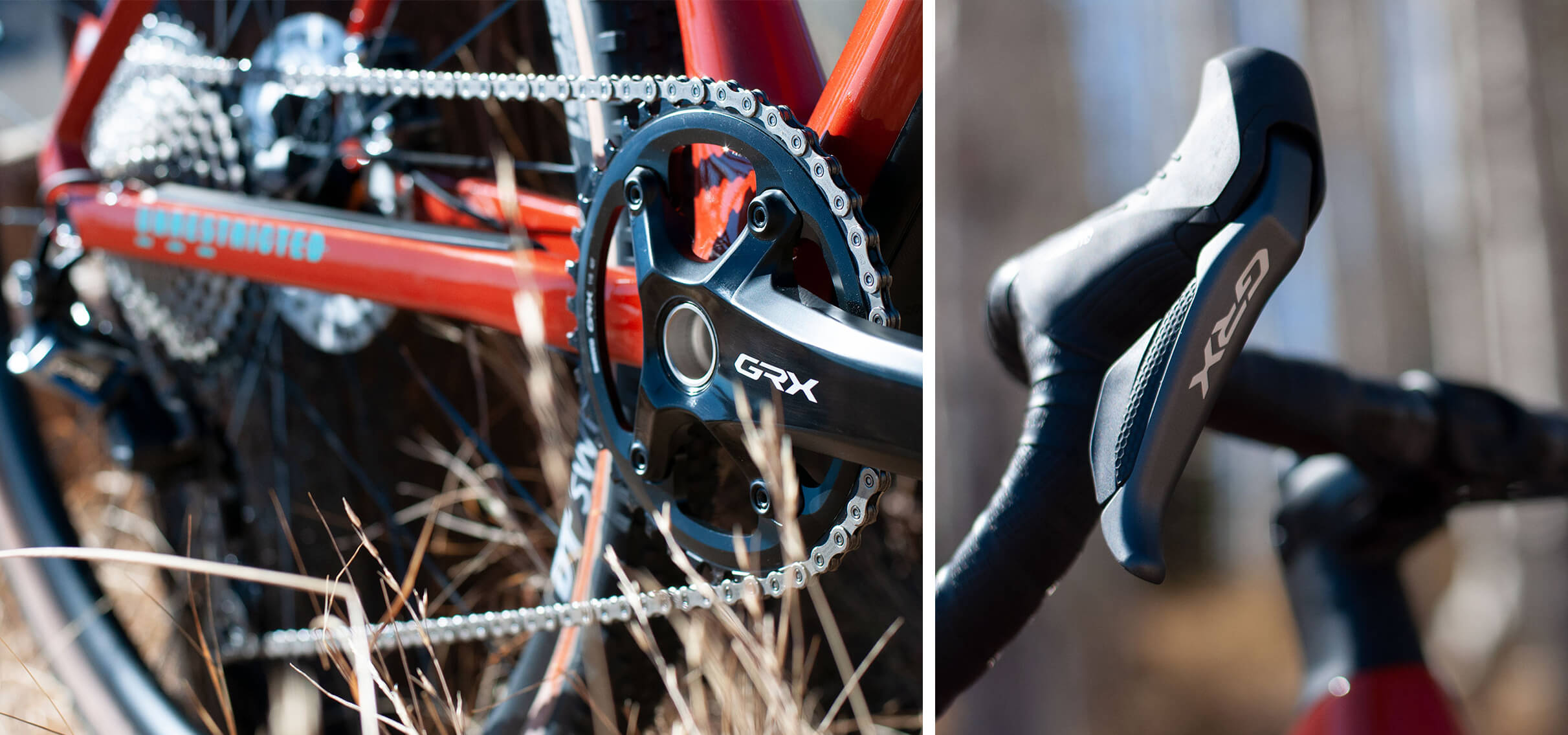 BMC URS TWO Disc Sale Ultegra Di2 - Contender Bicycles