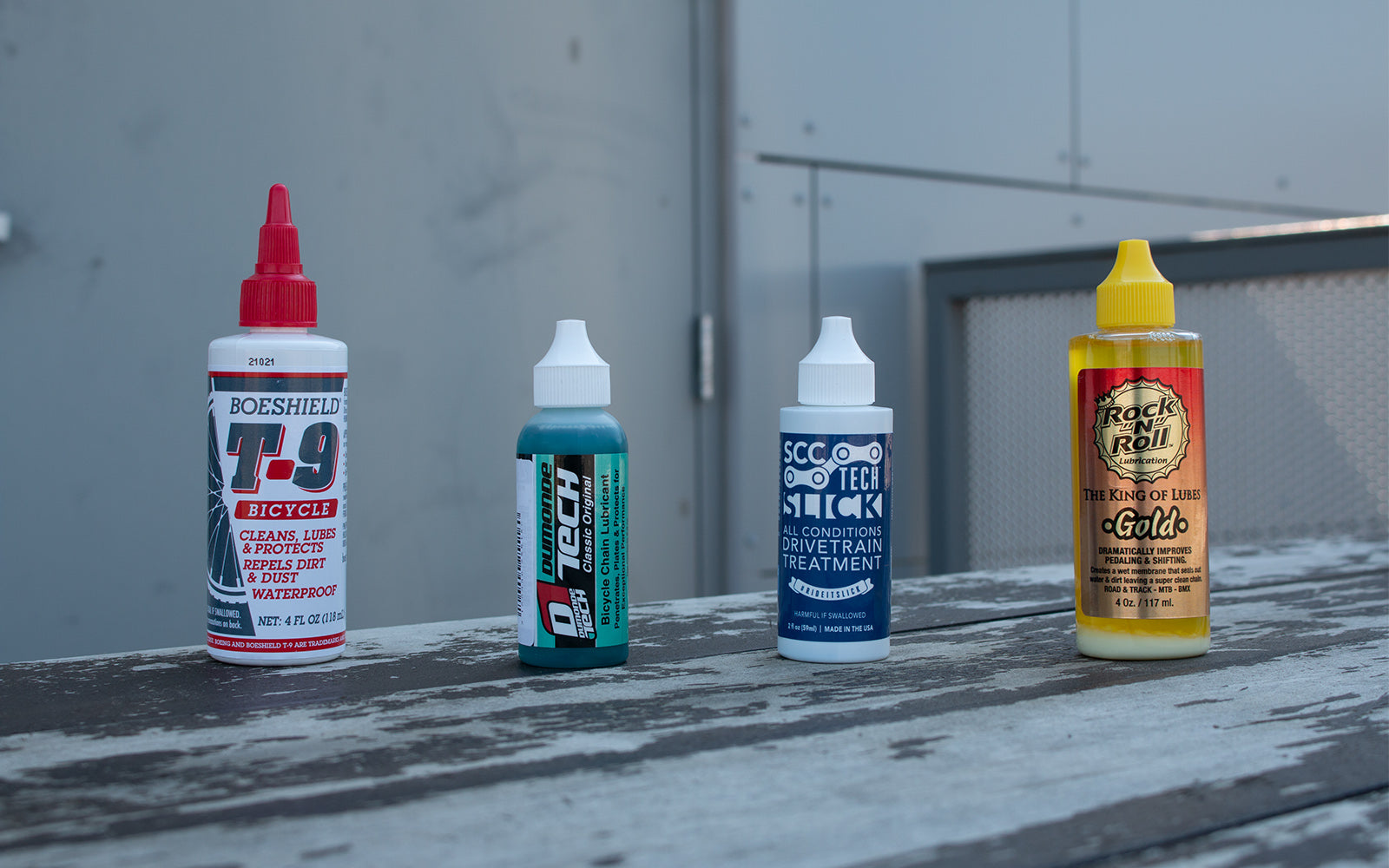 Five Way to Help Your Bike Feel Like New - Lubricate Your Pivots and Chain