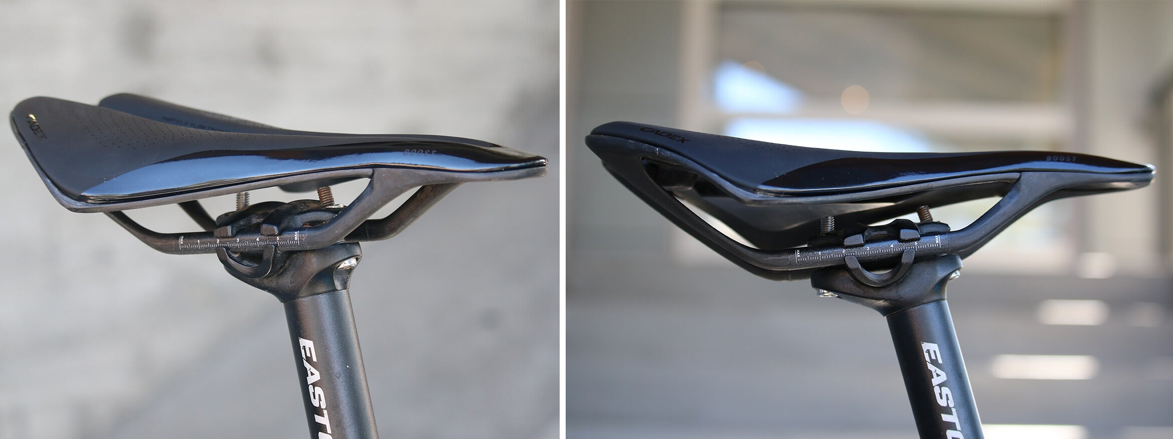 CADEX Boost Saddle - Contender Bicycles