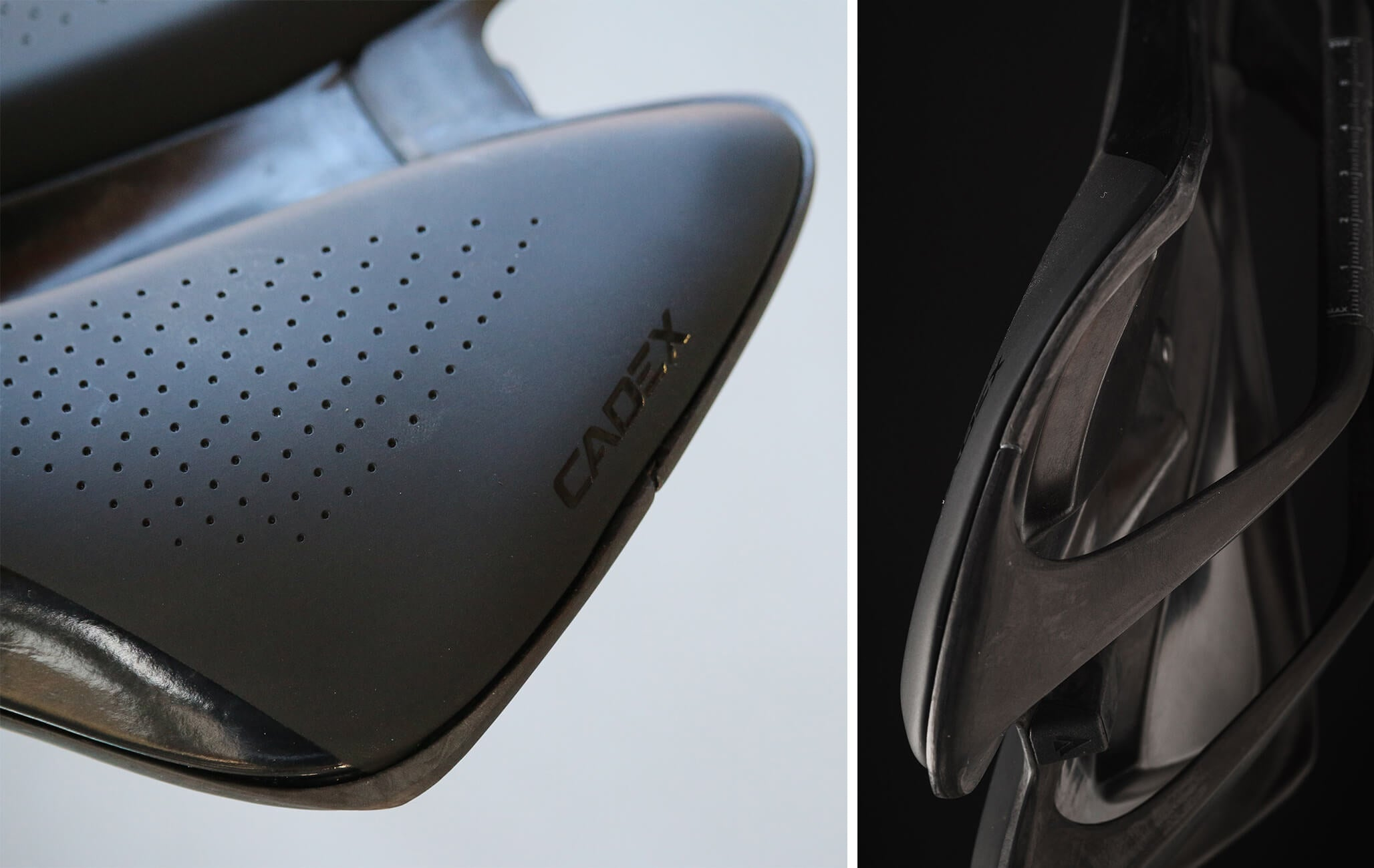 CADEX Boost Saddle Rails - Contender Bicycles