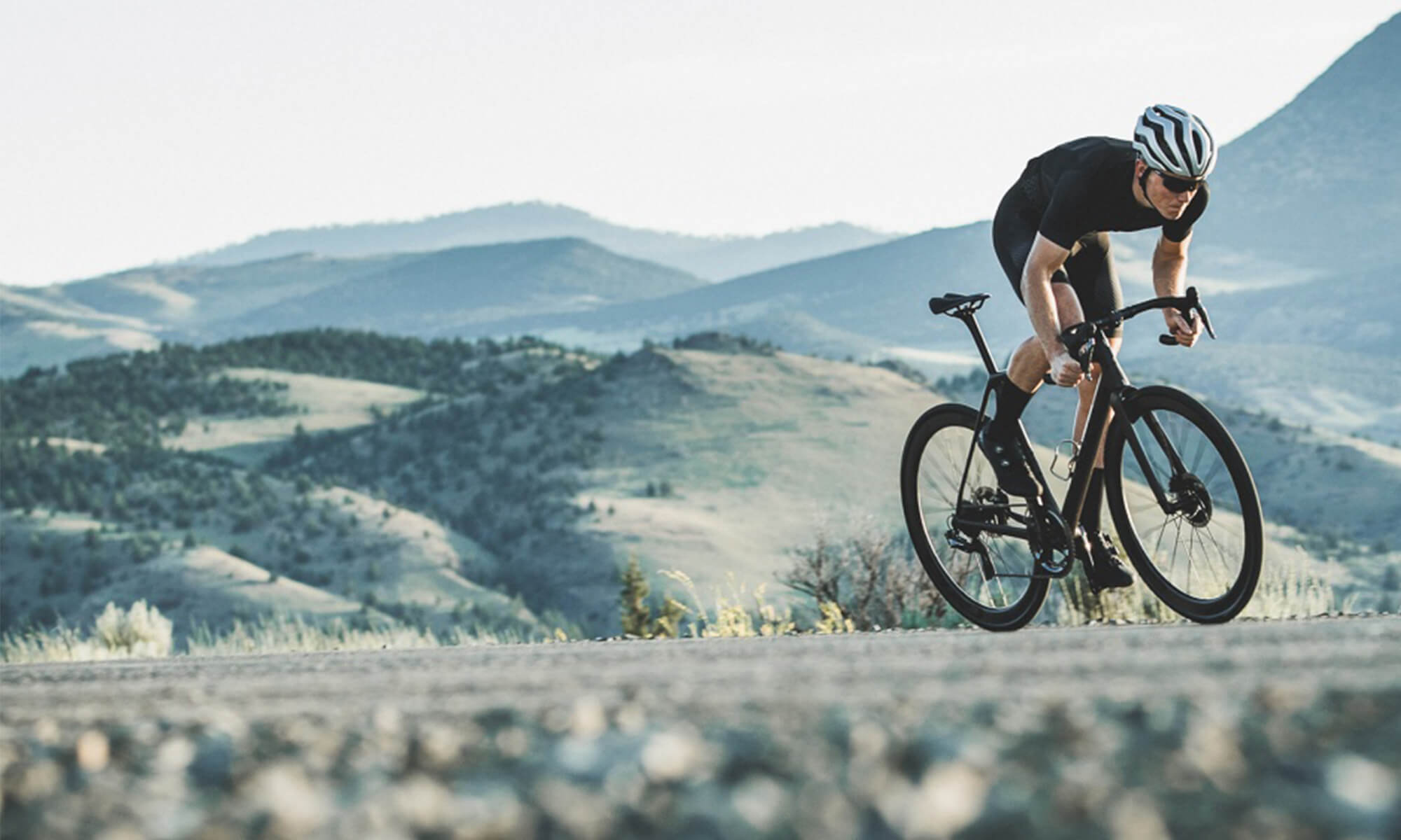 CADEX Cycling Riding Contender Bicycles