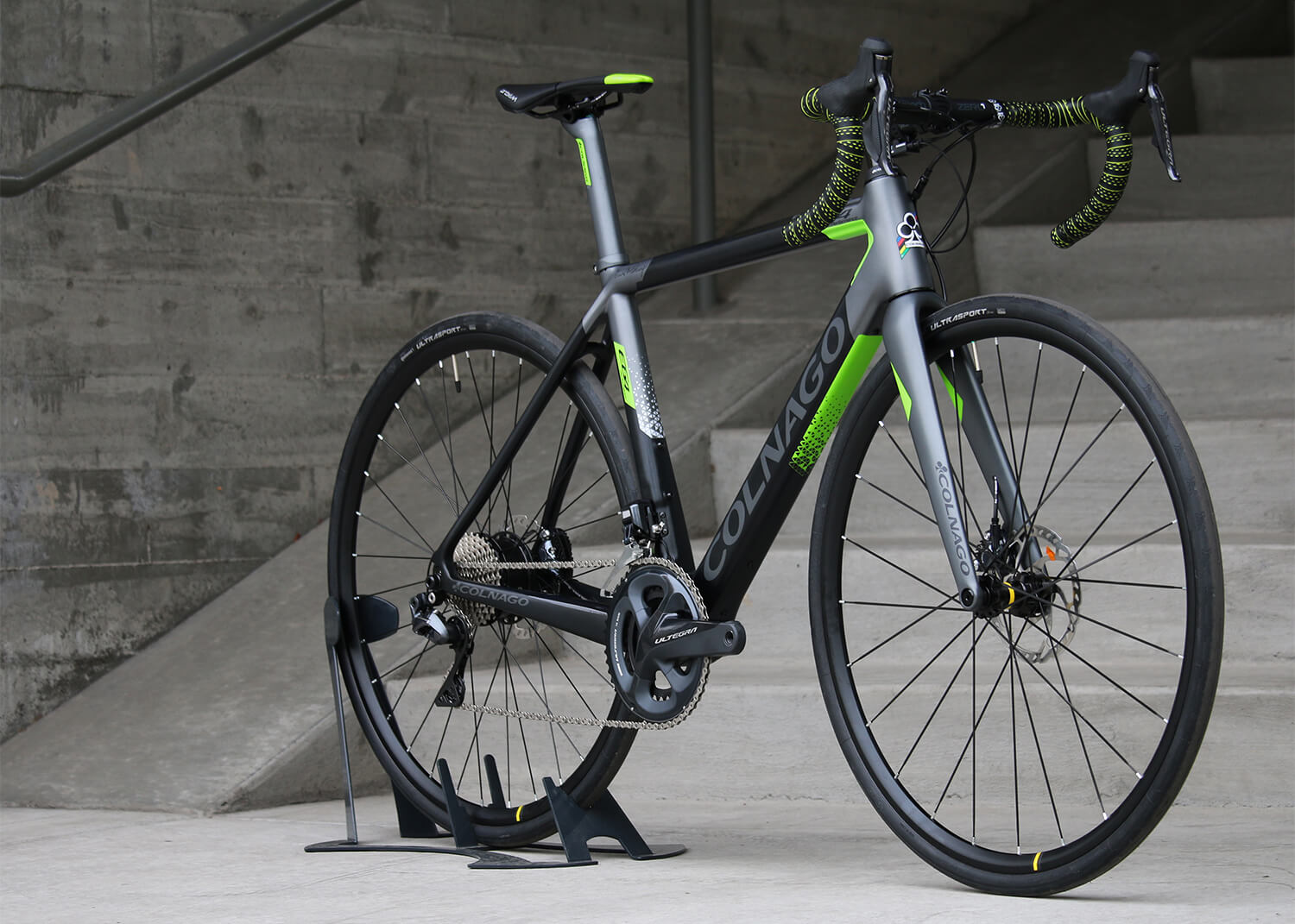 Colnago E64 - Contender Bicycles