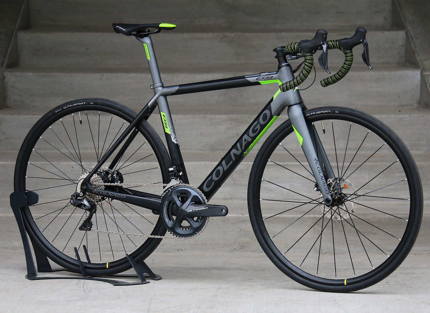 Colnago E64 Performance - Contender Bicycles
