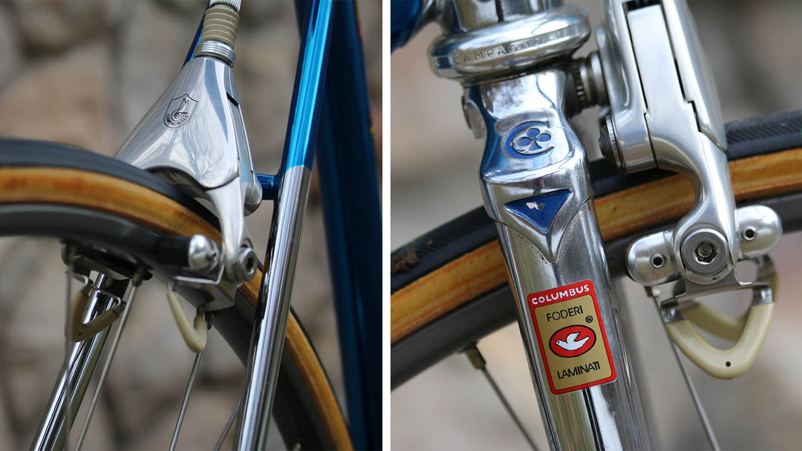 Colnago Vintage Road Bike - Contender Bicycles