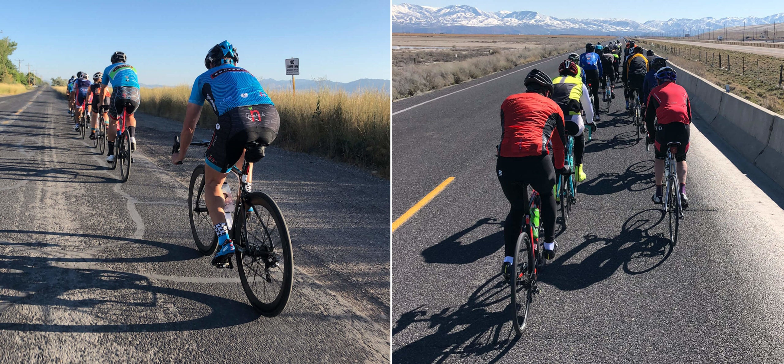 Contender Bicycles Group Rides - Strava