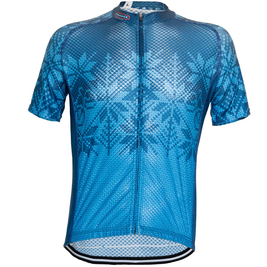 Contender Nordic Jersey Blue