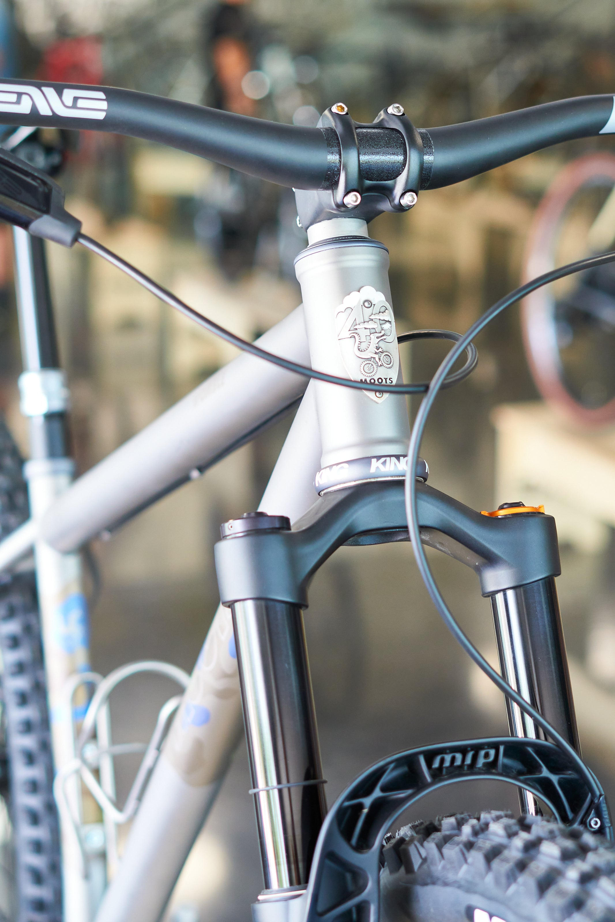 ENVE Builder's Round-Up 2021 - with Contender BIcycles