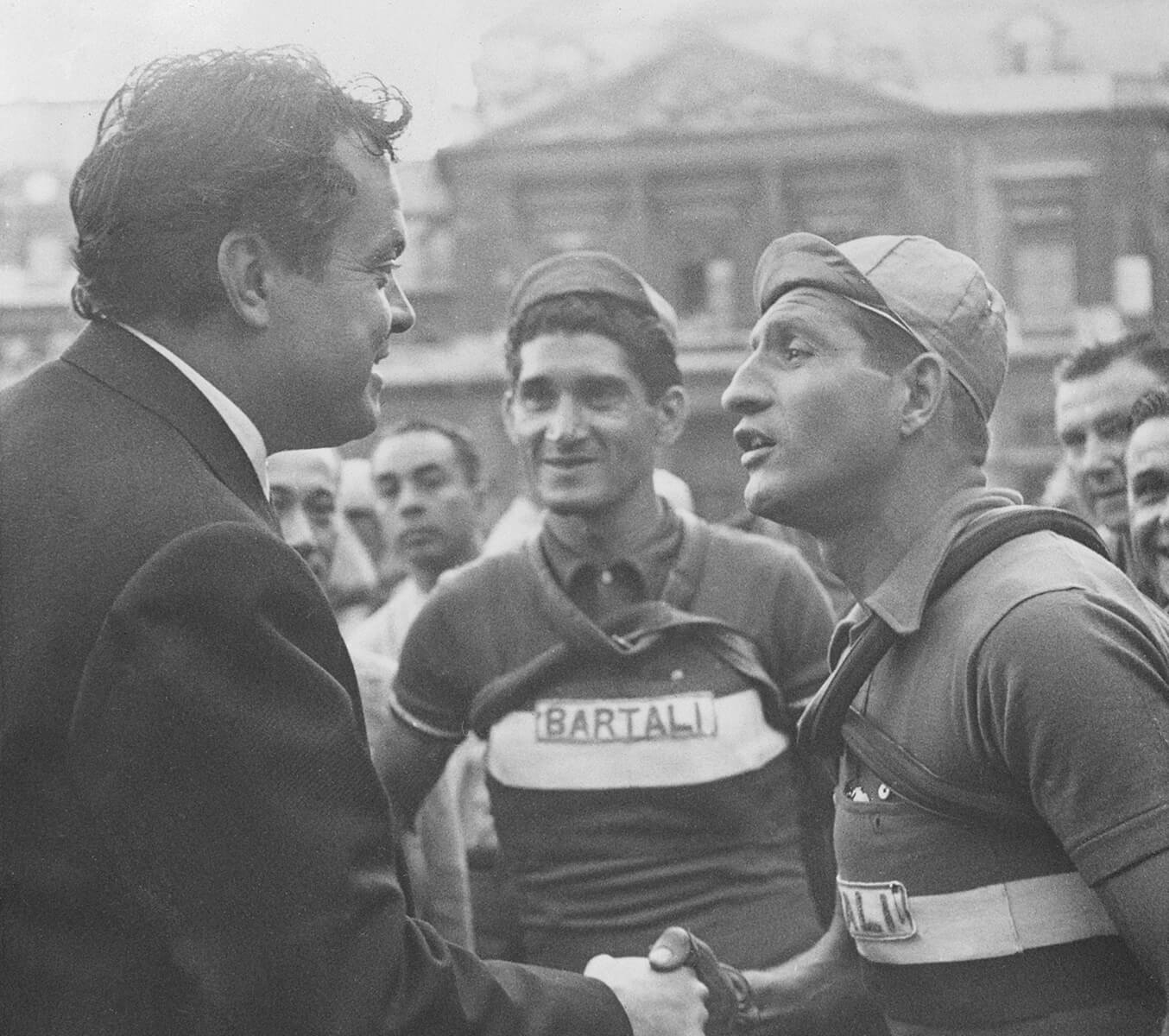 Gino Bartali Cycling Achievements - Contender Bicycles