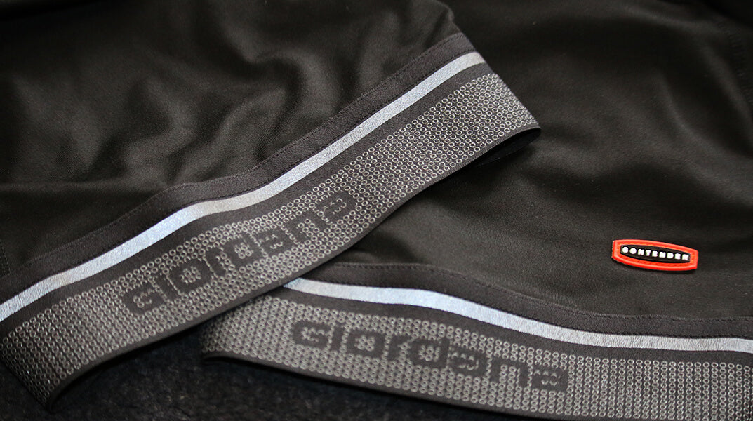 Giordana Contender Fusion Shorts and Knickers