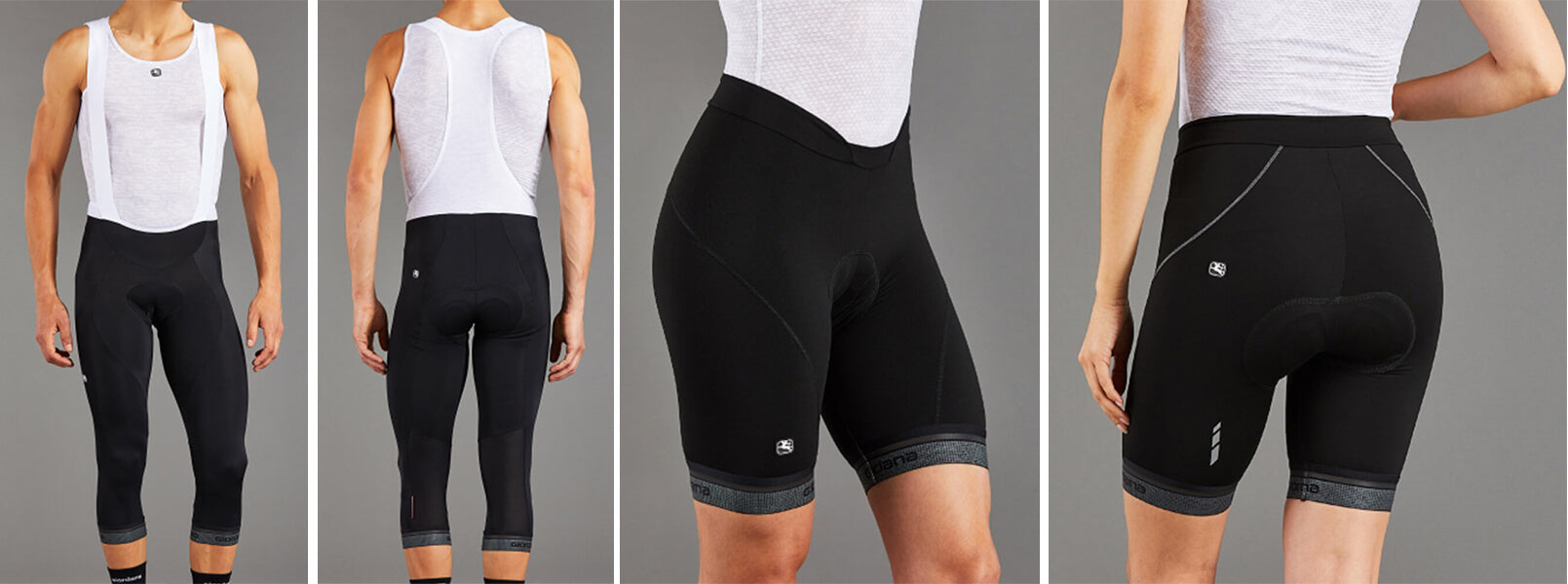 Giordana Contender Fusion Cycling Shorts and Knickers