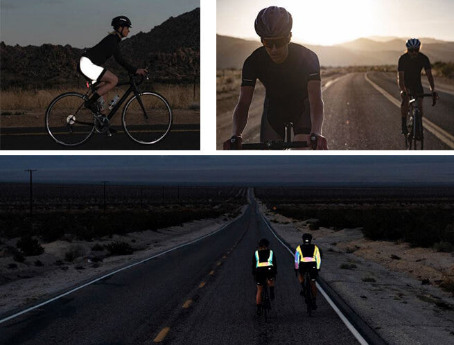 Giro Studio Line - Reflective Clothing. Contender Bicycles.