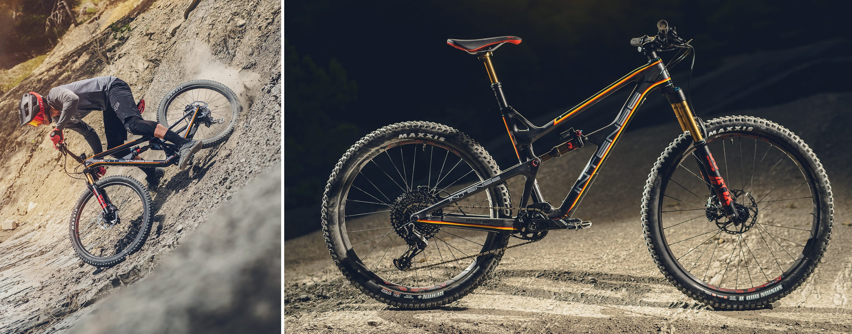 Intense Cycles Primer S - Contender Bicycles