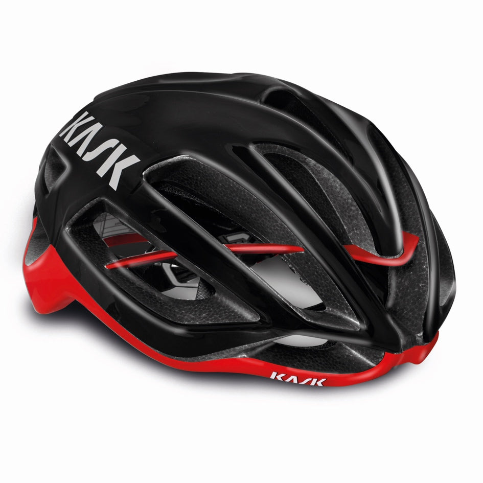 KASK Protone Black Red