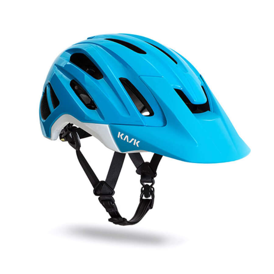 Kask Caipi light blue