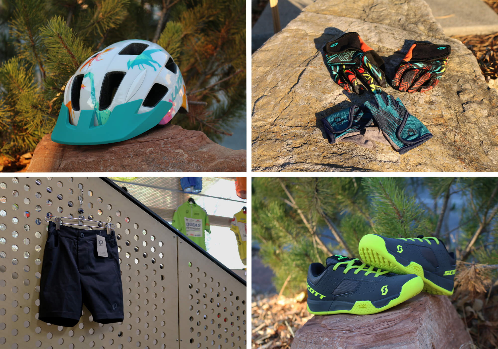 Kids Bikes and Accessories at Contender Bicycles - accessories - blog copy