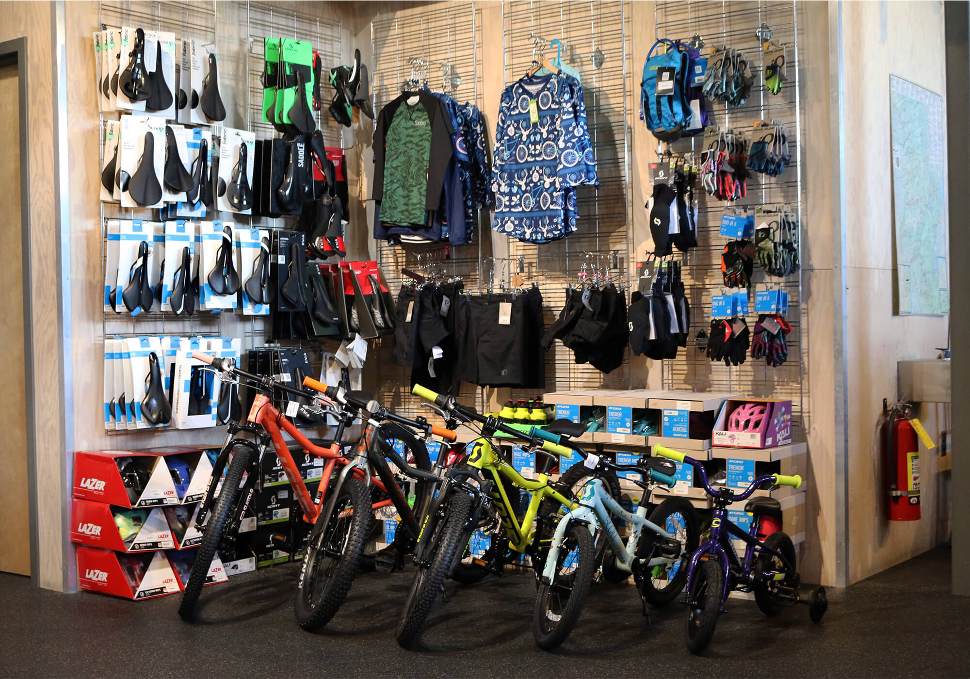Kids Bikes and Accessories at Contender Bicycles - blog