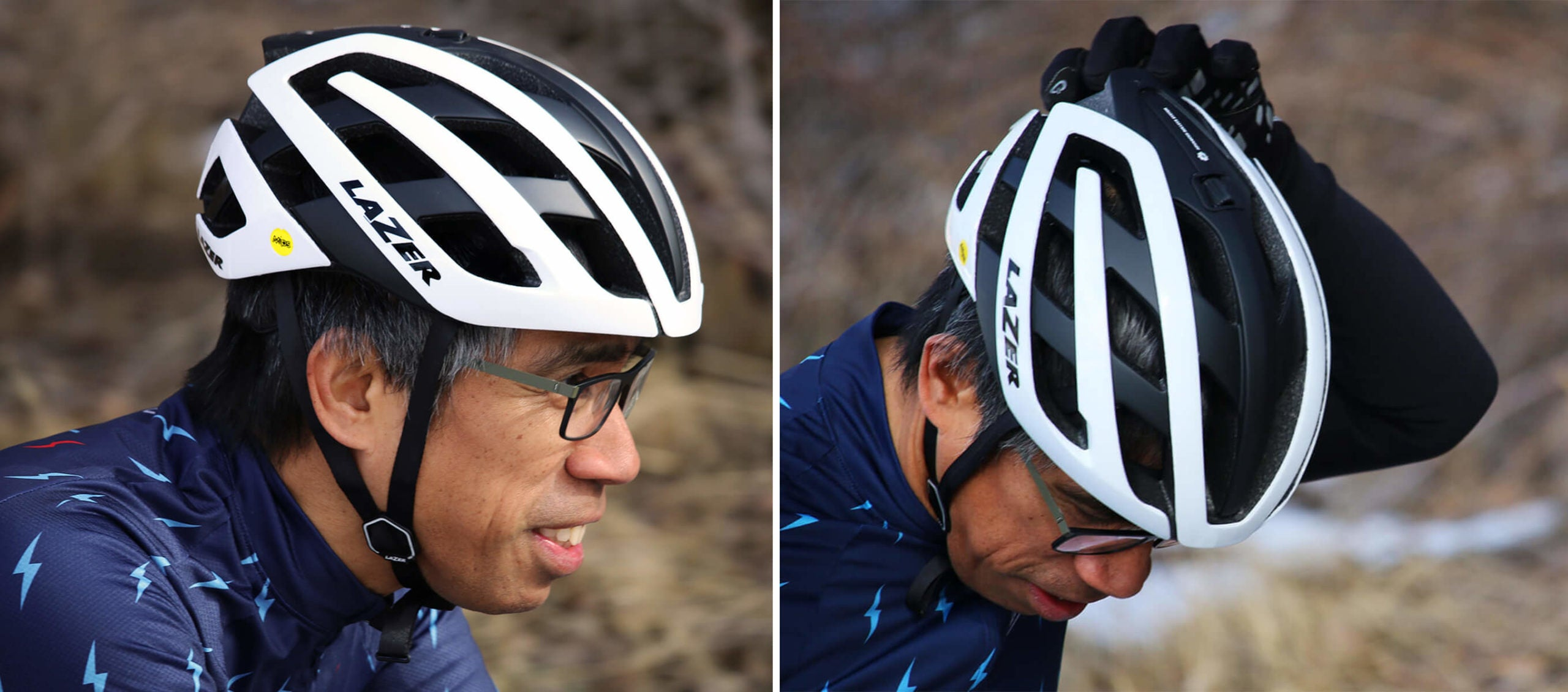 Lazer G1 MIPS Road Cycling Helmet Review - Contender Bicycles