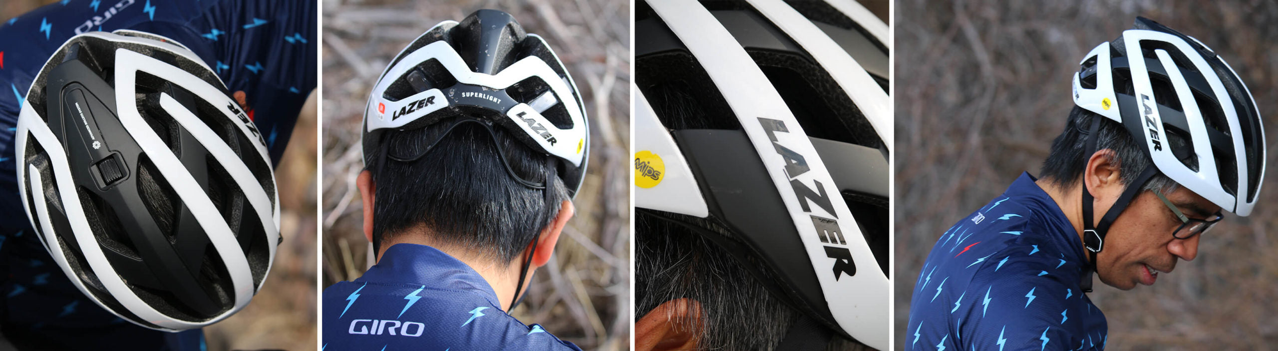 Lazer G1 MIPS Cycling Road Helmet Review - Contender Bicycles
