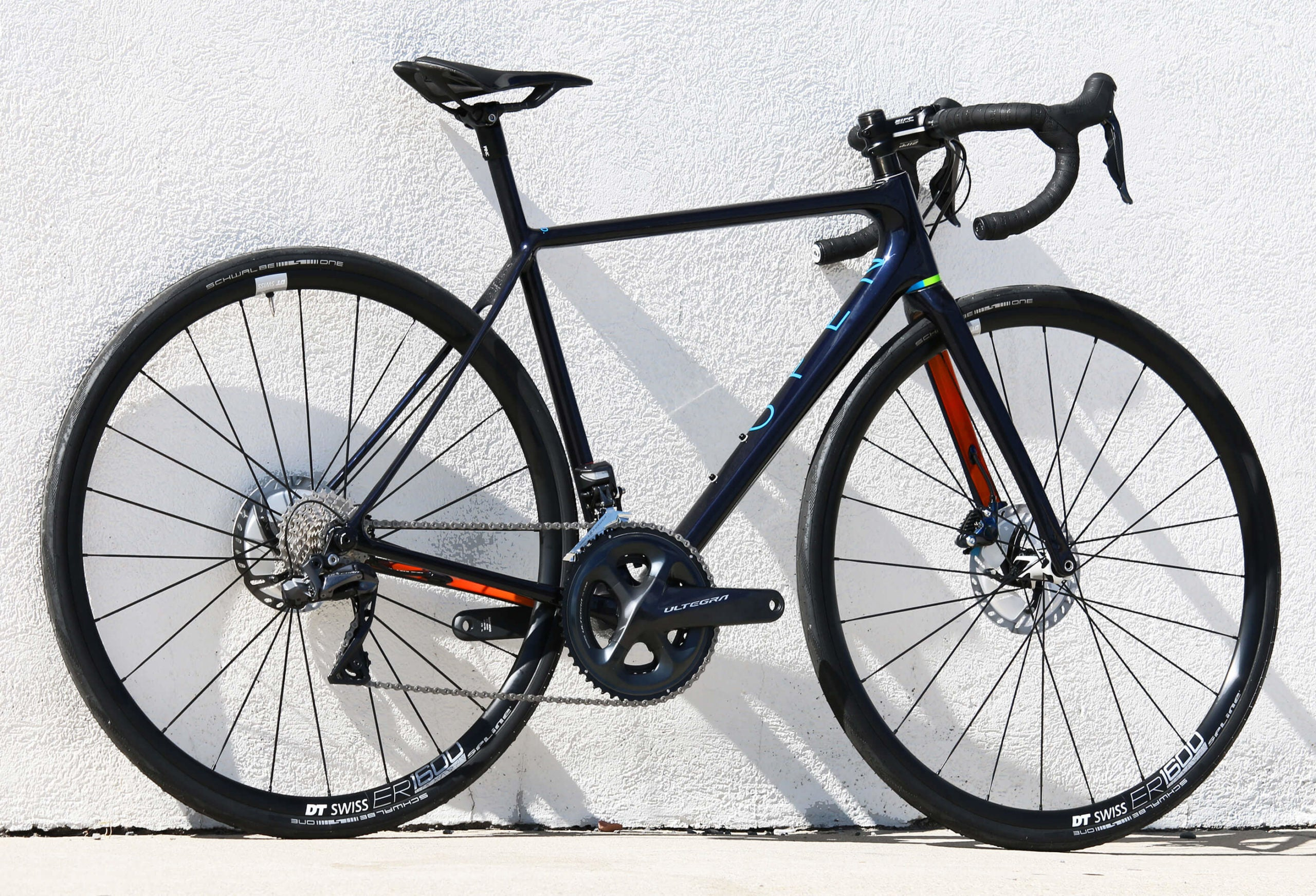 OPEN MIND Road Bicycle