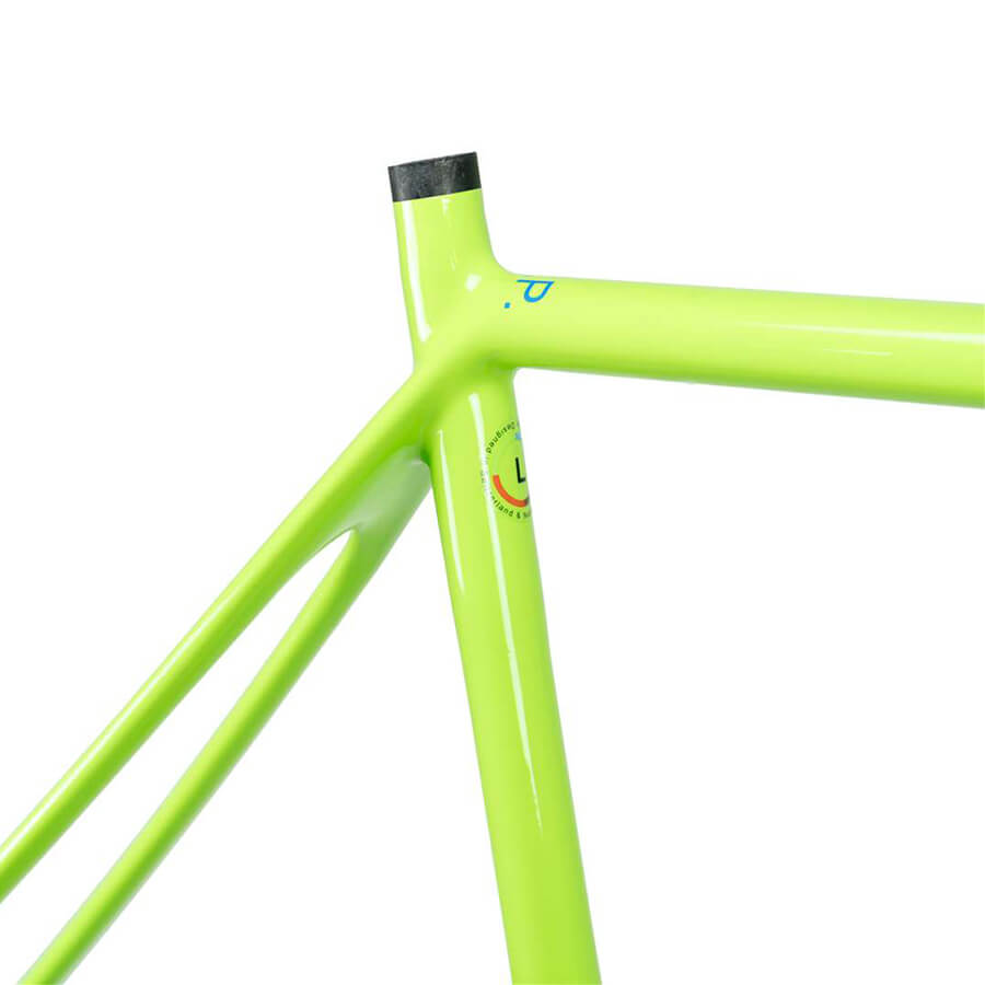 2018 OPEN U.P. Unbeaten Path Gravel Frameset Seat Stays